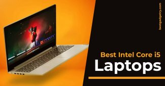 Best Intel Core i5 Laptops in India 2020 - Bestgadgetry