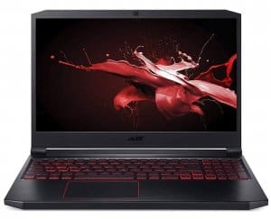 Acer Nitro AN715-51  15.6-inch Full HD Gaming Laptop