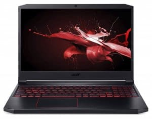 Acer Nitro 7 AN715-51 15.6-inch Full HD  Gaming Laptop