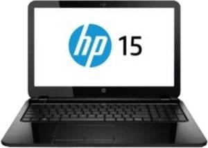 best gaming laptops under Rs 40000 in India - HP 15-r203TX