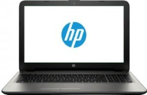 Best laptop under 20000 rs - HP 15-ac098TU