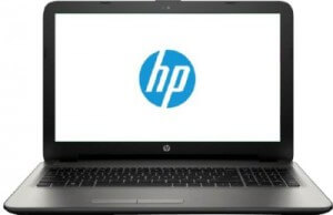 top 10 laptops under Rs 35,000 in India: HP 15-ac098TU