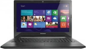 best laptops under Rs 30,000 in India Lenovo-G50-80