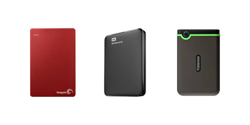 best 1TB hard disks in India