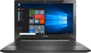 10 best gaming laptops under Rs 40000 in India - Lenovo G50-80