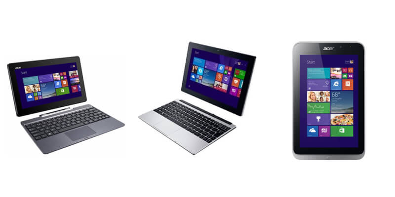 best windows tablets in india