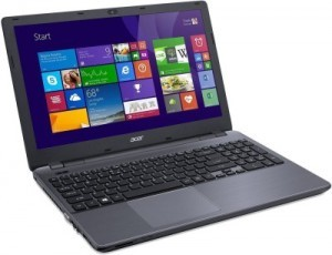 10 best laptops under 30000 in India: Acer-Aspire-E-Series-E5-573
