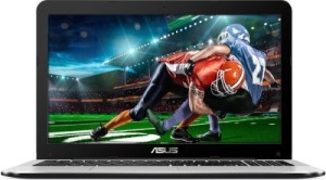 10 best gaming laptops under Rs 40000 in India - Asus A555LF-XX262T