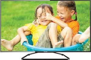 best 42 inch led tv in India - Philips 42PFl4150