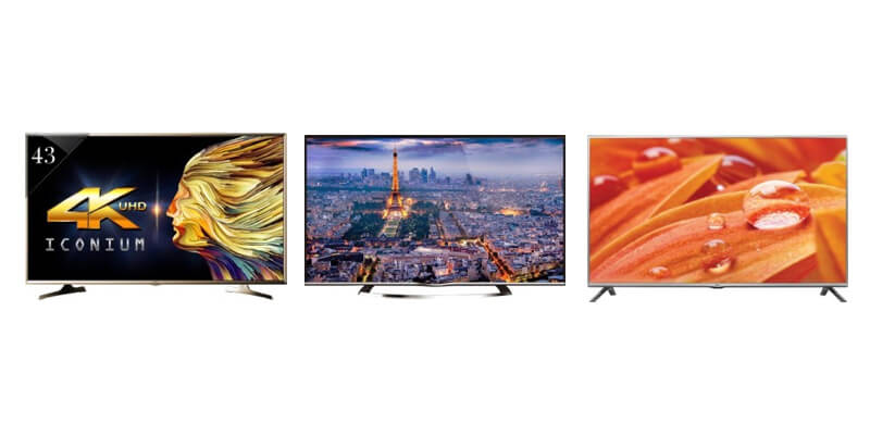 "best 42"" led tv"