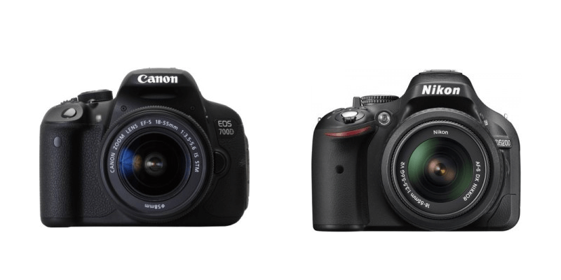 Top DSLR cameras under Rs 30,000 in India (2019)