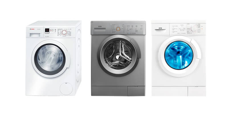 best small front load washing machine