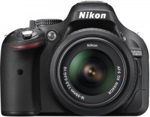 best dslr cameras under rs 30,000 - d5200 nikon