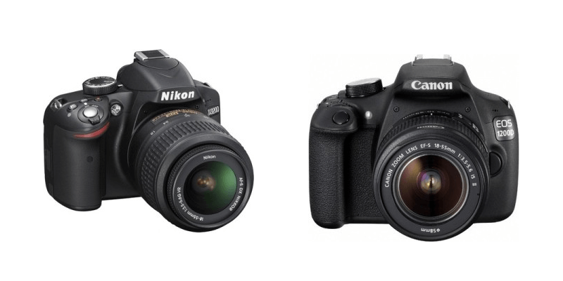 best dslr cameras under rs 25,000
