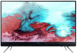 Best 32 inch tv in India - 32k5100