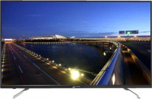 Best 40 inch LED TV - 40K8370FHD