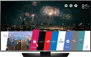 Best 40 inch LED TV - LG 40LF6300