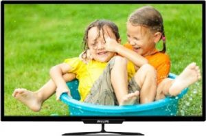 Best 40 inch LED TV - Philips 40PFL3750
