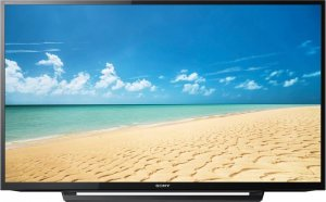 best 40 inch tv in india - 40r352d