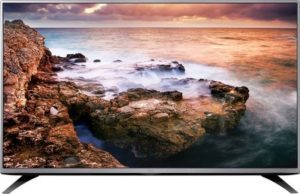 best 43 inch led tv in india - 43LH516A