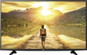 Best Ultra HD (UHD) 4K LED Televisions in India under Rs 50,000 (2016) - 43UF640T