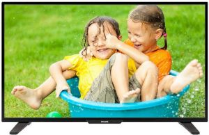 best 50 inch tv in India- 50PFL3950