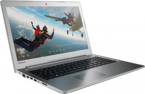Best gaming laptops under 75000 in India with graphics card -80sv001sih