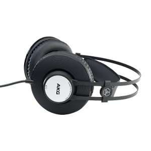 AKG K72 Wired Headphones