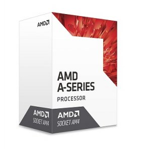 AMD AM4 Desktop Processor