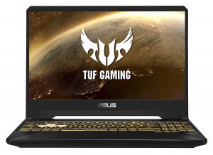 Best laptop under 70000 for gaming - ASUS TUF