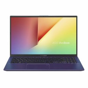 ASUS VivoBook 15 Intel Core i5-1035G1 10th Gen 15.6-inch FHD Thin and Light Laptop