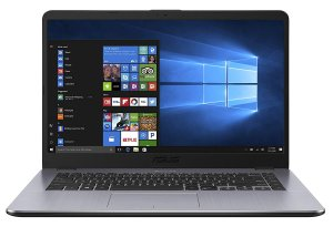 best laptop under 40000 - ASUS Vivobook 15 X505ZA-EJ274T