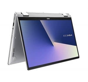 ASUS UM462DA-AI701TS 14-inch Touchscreen 2-in-1 Laptop