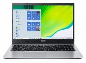 Acer Aspire 3 A315-23  15.6-inch Full HD Gaming Laptop