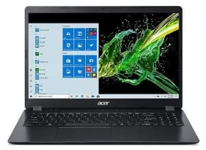 Acer Aspire 3 A315-55G 15.6-inch Full HD Laptop