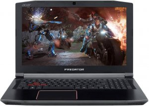 Acer Predator PH315-51