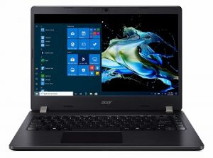 Acer Travelmate Intel i5-10th Gen 14-inch Display 1366x768 Thin and Light Laptop