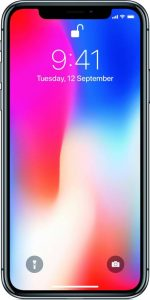 best phones above rs 50,000 - Apple iPhone X