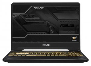 Best Laptop under Rs 60000 for Gaming - Asus FX505GD-BQ012T