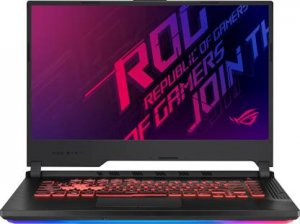 Best laptop under 70000 for gaming - Asus ROG G531GT-BQ002T