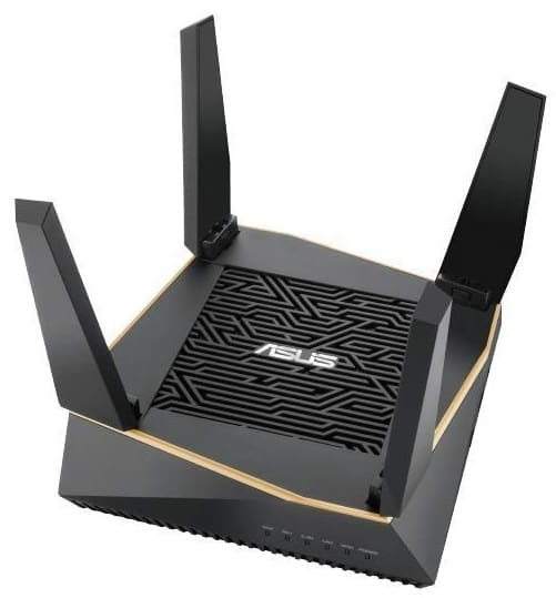Asus RT-AX92U Triband Wifi6 Router