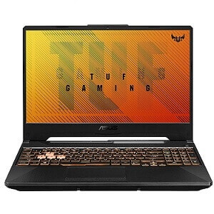 ASUS TUF A15 FA506IH-BQ180T 15.6-inch Full HD Gaming Laptop