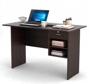 Bluewud Amalet Computer Desk for Gaming and Home