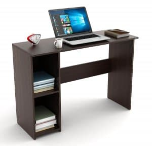 Bluewud Mallium Computer Desk for Gaming and Home