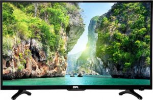 Best LED TV under 1,000 in India -BPL080D51H