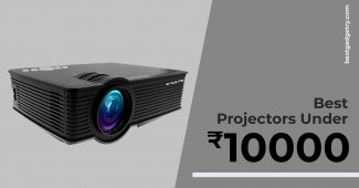 Best Projector under 10000 in India