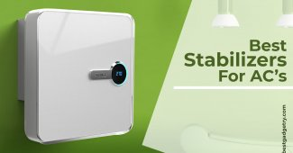 Best Stabilizers for ACs In India