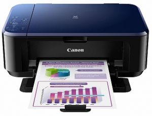 Canon E560 Ink Efficient Printer