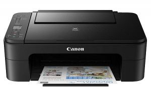 Canon PIXMA E3370 Ink Efficient Printer