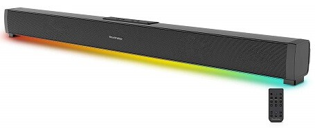 CloudWalker BÜRST I2000 Soundbar